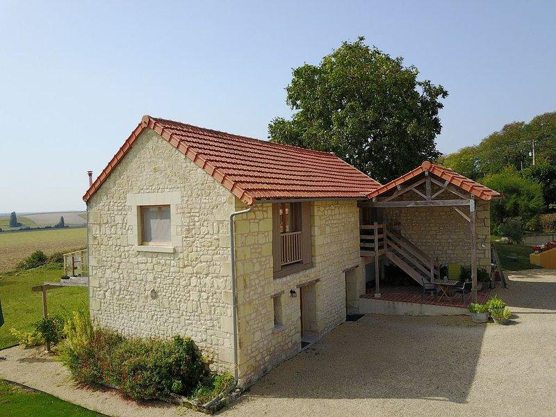 No longer rentable with Expedia, location de vacances à Indre-et-Loire