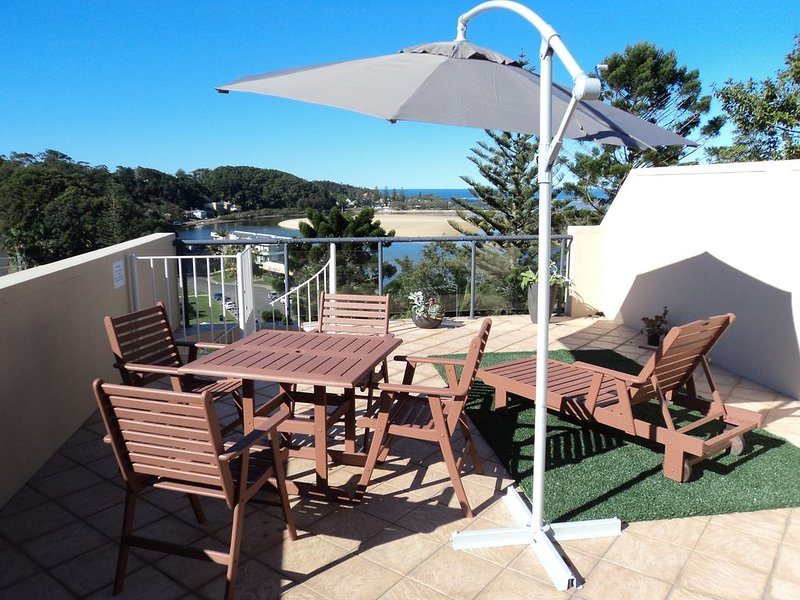 Oceanview 4 Nambucca Heads, holiday rental in Valla