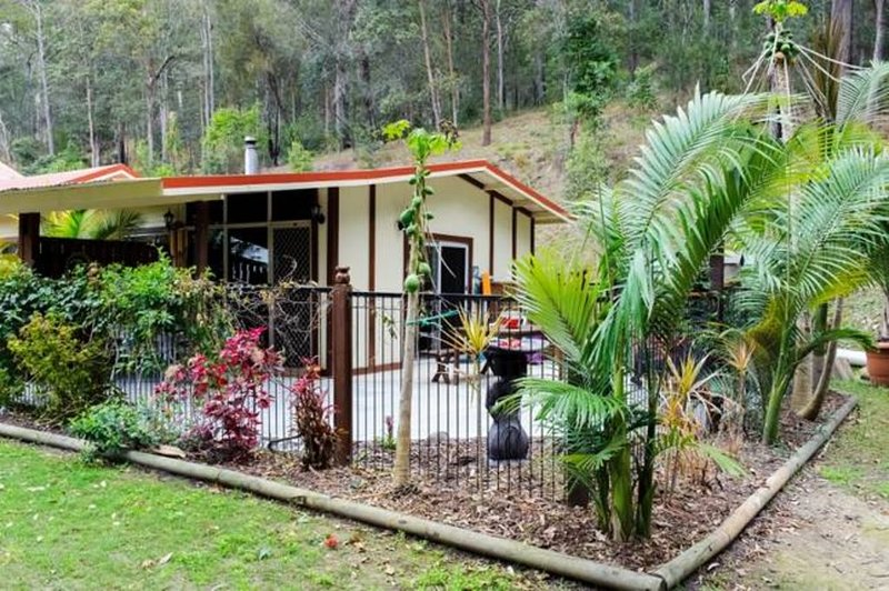 KNOT2FAR PET FRIENDLY COTTAGE, holiday rental in Gold Coast