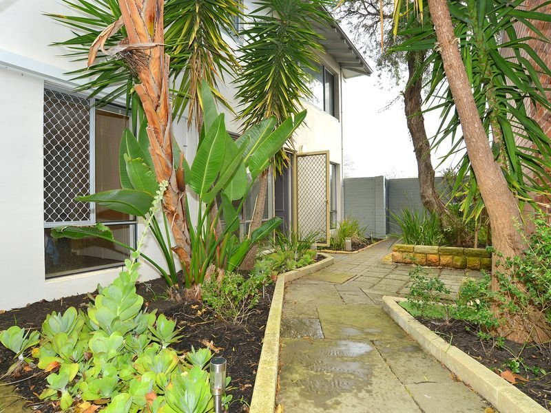 Rupert Retreat apartment, holiday rental in Subiaco