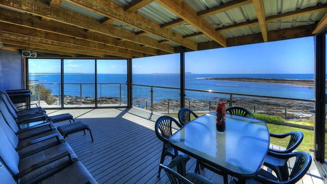 Stanley View Beach House, casa vacanza a Boat Harbour