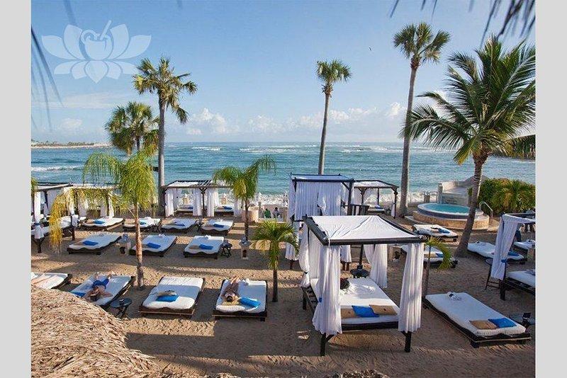 StudioSuite w/VIP Access in Paradise! Read Description for All-Inclusive Pricing, holiday rental in Maimon