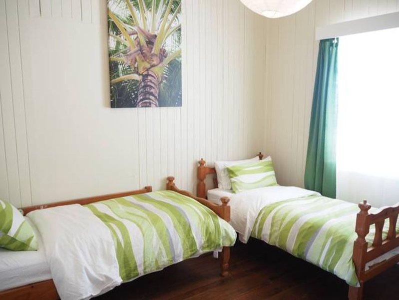 Feather Reef Cottage, alquiler de vacaciones en Bellenden Ker