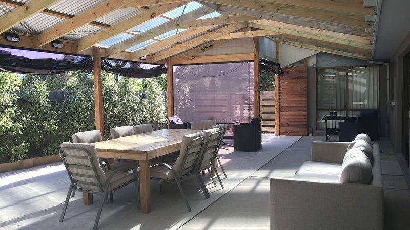 Beach House Getaway #2 1 Beachcomber Avenue. Smiths Beach Phillip Island, Ferienwohnung in Smiths Beach