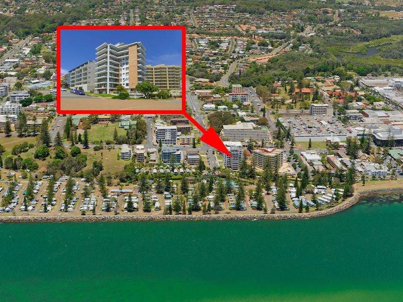 Tasman Towers 5, 3 Munster Street,, alquiler vacacional en Port Macquarie