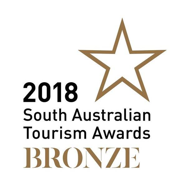 South Australian Tourism Award