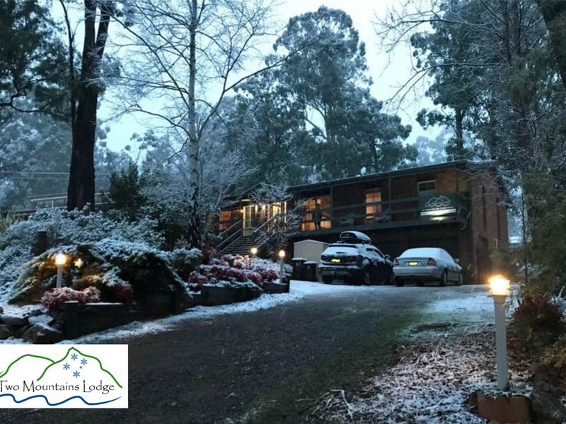Two Mountains Lodge - Base of Mt Buller & Stirling, vacation rental in Mount Buller