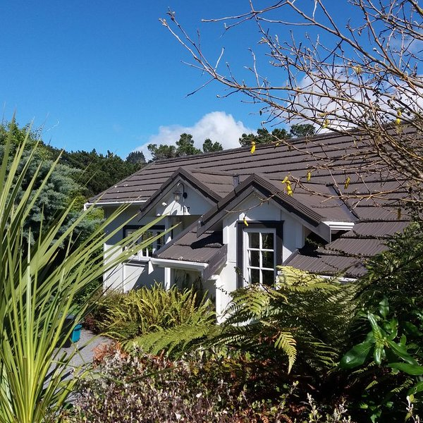 Private Gem with WIFI, location de vacances à Gisborne Region