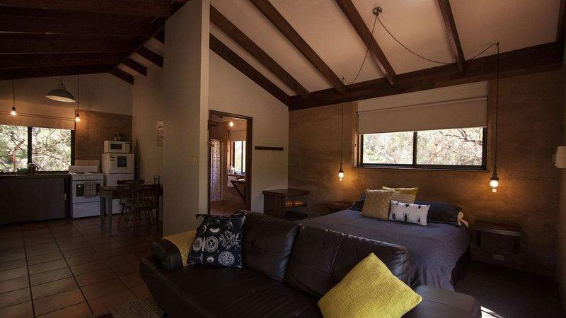 Karridale Cottages and Hop Farm - Studio 1, holiday rental in Karridale
