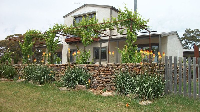 Casina Marcella - country house, holiday rental in Elevated Plains