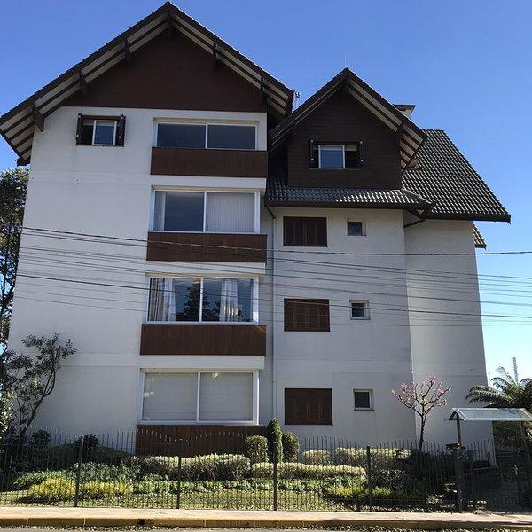 Apartamento Preço Justo e ótima localização, casa vacanza a Stato di Rio Grande do Sul