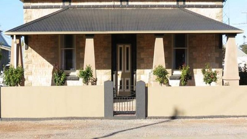 Anchors Away Holiday Cottage, vacation rental in Wallaroo