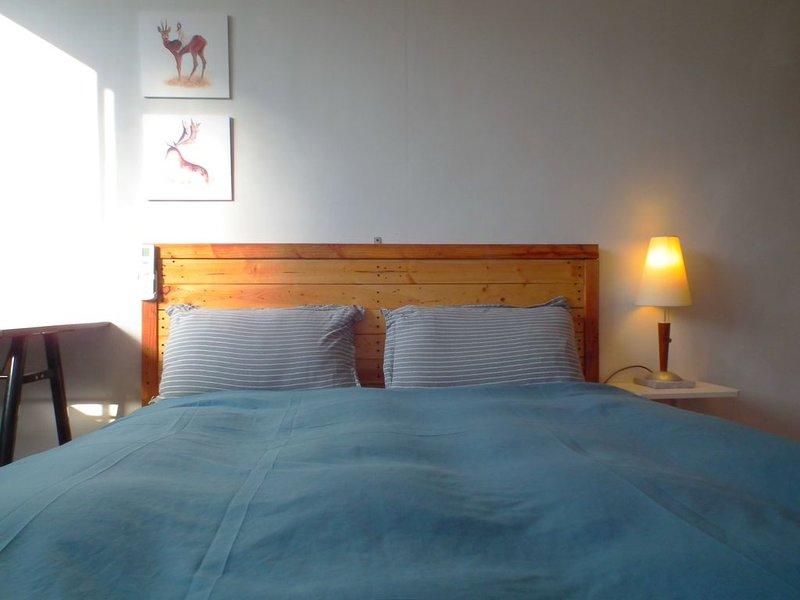 Hiking trail best choice -MEET Guesthouse-Room D, Ferienwohnung in Xinshe