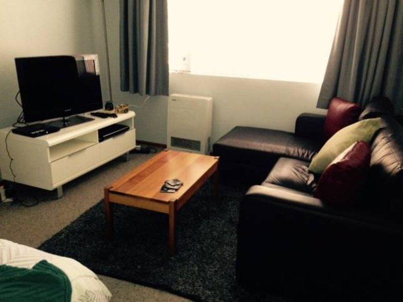 Augusta Apartment 16, holiday rental in Derwent Park