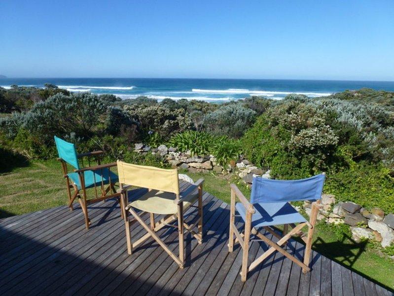 SHELLY BEACH RETREAT, alquiler vacacional en Cape Bridgewater