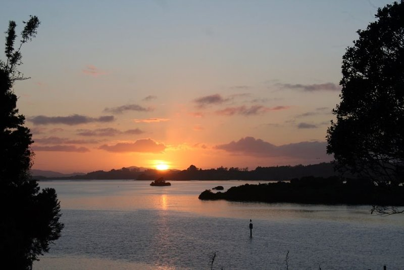 Kerikeri Inlet Waterfront, location de vacances à Bay of Islands