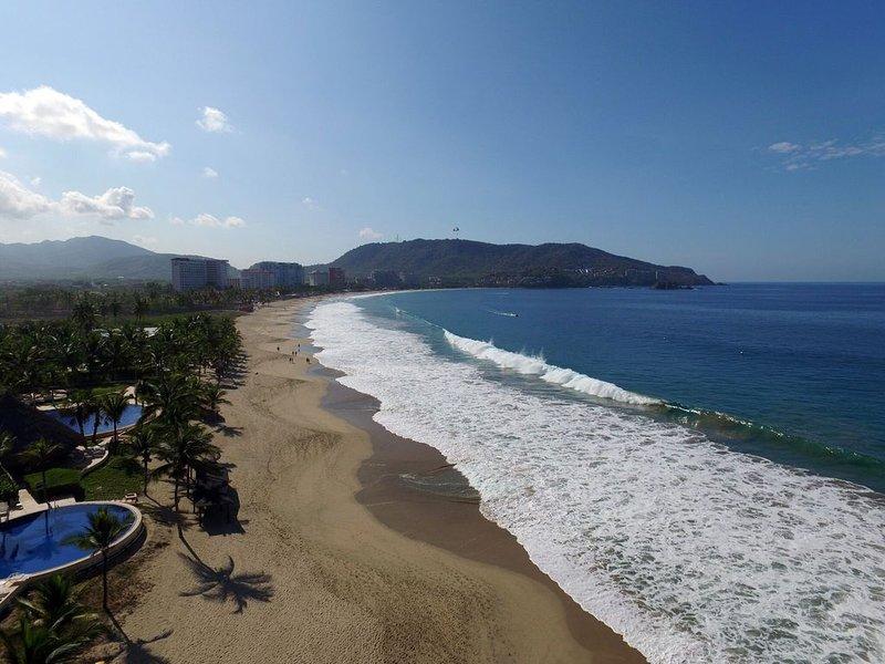 Spiaggia Ixtapa