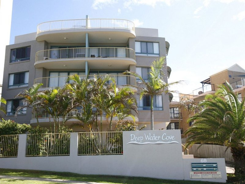 Deepwater Cove Unit 7, 68 Lower Gay Terrace, Bulcock Beach, vacation rental in Caloundra