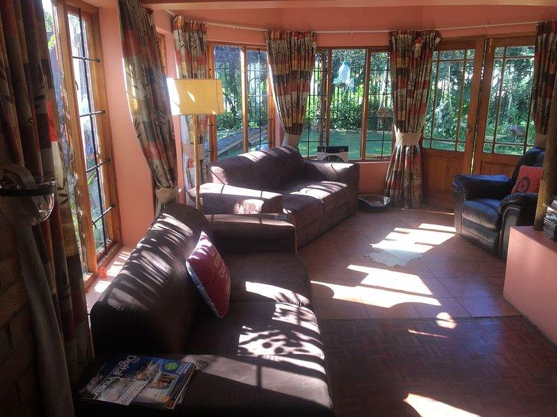 Oom Pete's Home from Home - Close to Johannesburg International Airport, alquiler de vacaciones en Brakpan