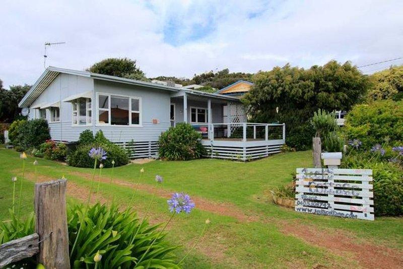Jecks Beachside accomodation, holiday rental in Karridale