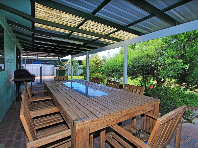 Making memories at 'Freddy's Hollow', vacation rental in Jurien Bay