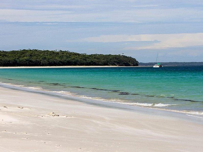 Jacob's Haven * Callala Beach, location de vacances à Callala Beach