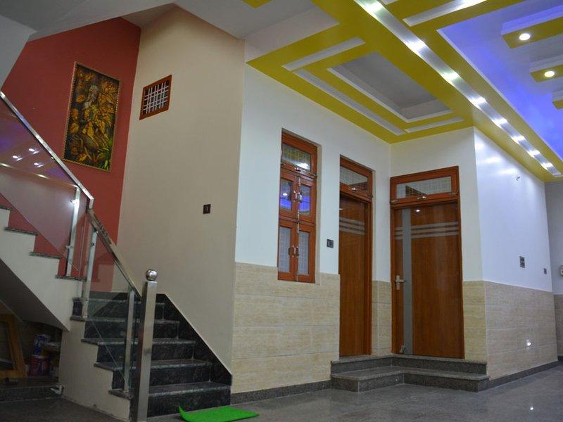 A home away from home, aluguéis de temporada em Jhajjar