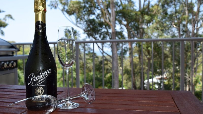 Terrigal Luxury Accommodation, casa vacanza a Picketts Valley