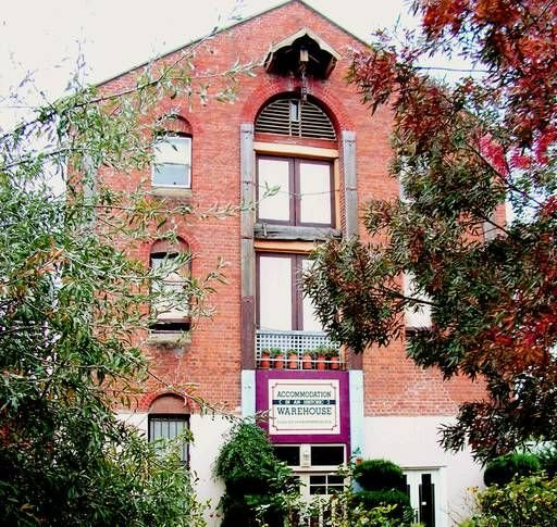 Accommodation (in an historic) Warehouse ~ Bathurst NSW, holiday rental in Bathurst