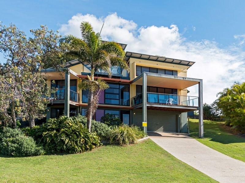Aaronvale - Point Lookout, QLD, alquiler de vacaciones en Amity