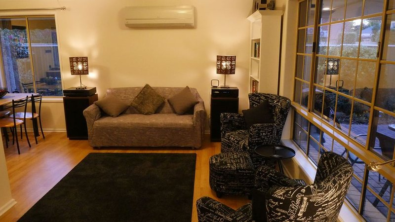 Audio Studio Walkerville, holiday rental in Pooraka