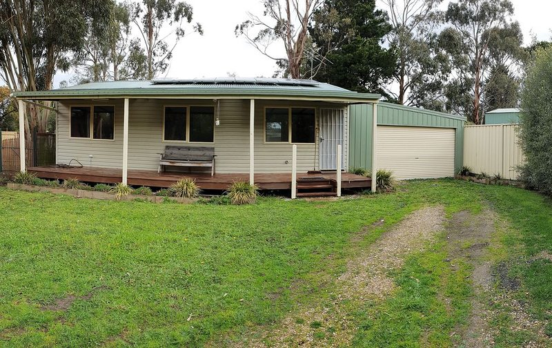 JoY's Romsey guest house, holiday rental in Macedon Ranges