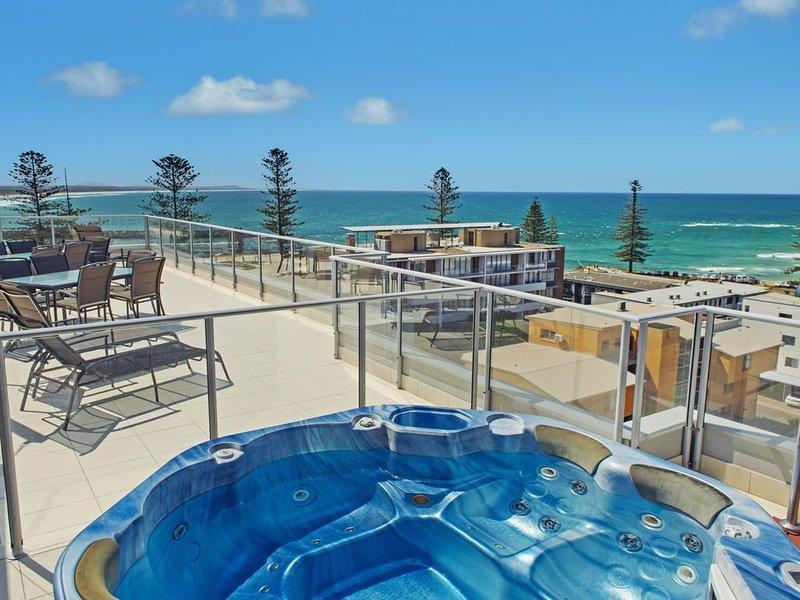 Ki-ea 538, 67 William Street,, holiday rental in Port Macquarie