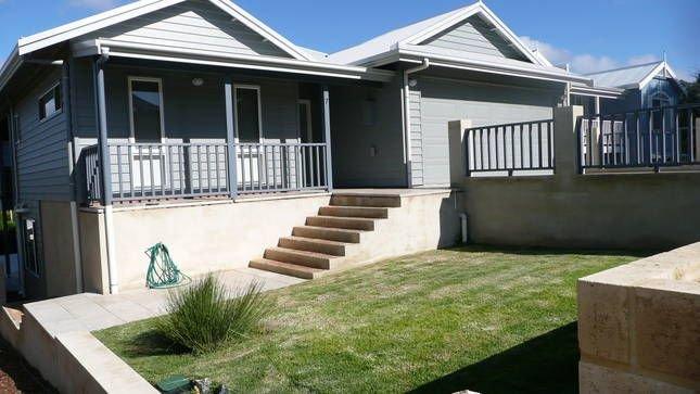 Augusta Manning Views, holiday rental in Karridale
