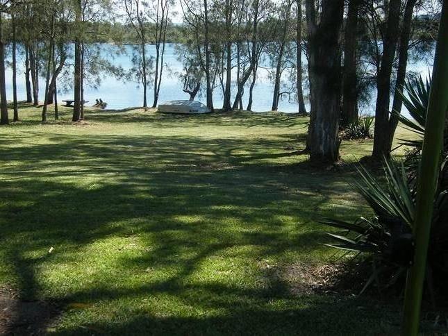 Mannering Vista on Lake Macquarie, location de vacances à Brightwaters