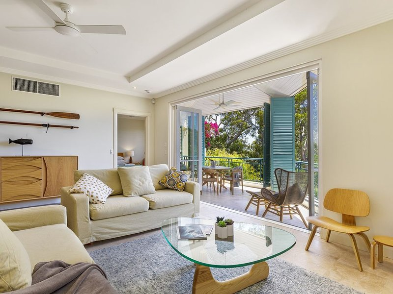Peace & tranquillity, Little Cove, holiday rental in Noosa Heads