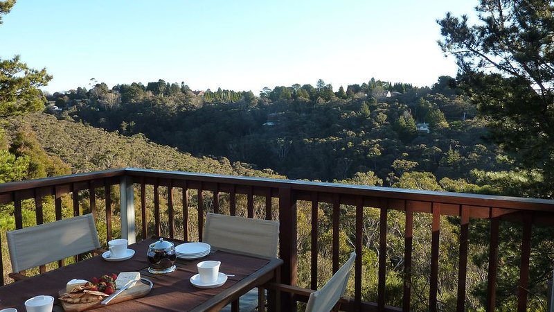 Sunset Cottage ''''', holiday rental in Leura