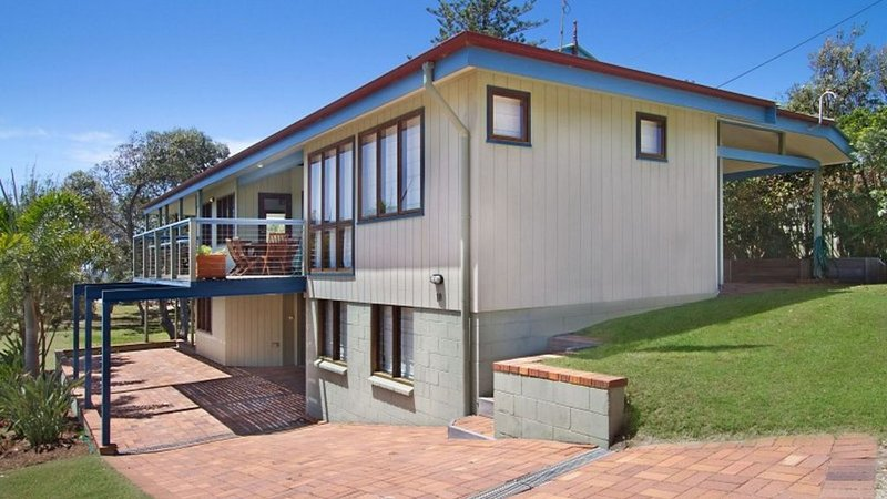 'Jetsam' - hosted by North Coast Lifestyle Properties, holiday rental in The Pocket