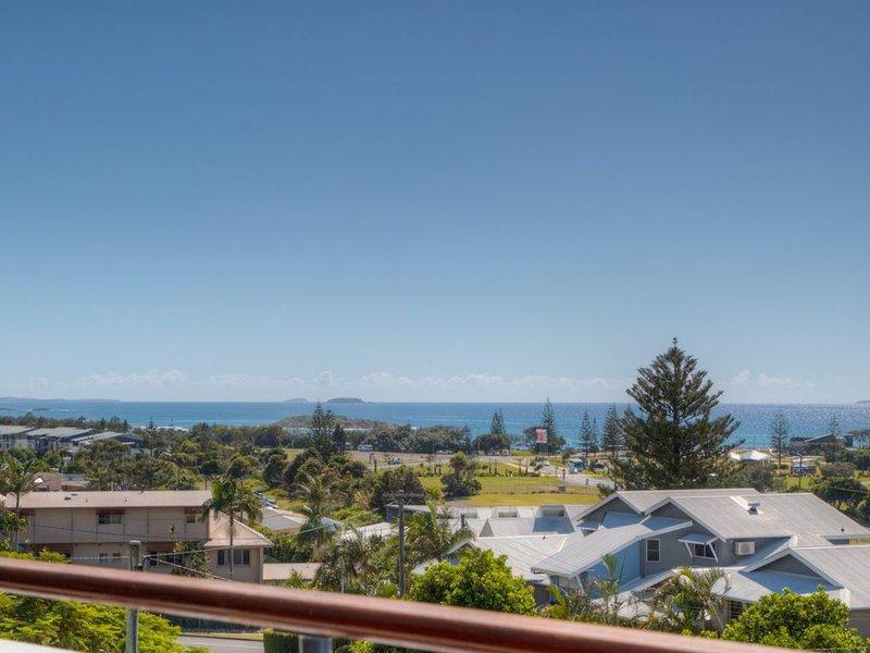 Coffs Jetty Beach House, vacation rental in Coffs Harbour