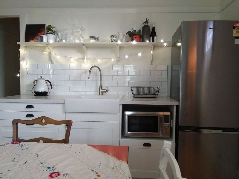 The Rosemont Apartment, holiday rental in Thirroul