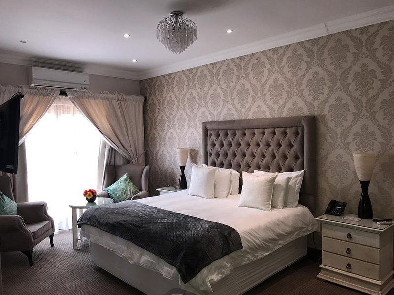 Classique Grace Boutique Hotel, holiday rental in Rivonia
