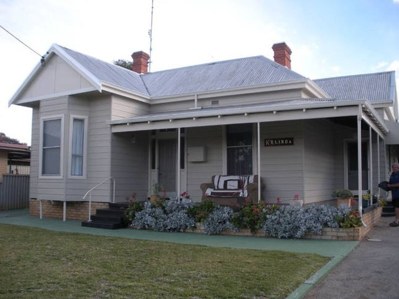 Kelinda House Northam, vacation rental in York