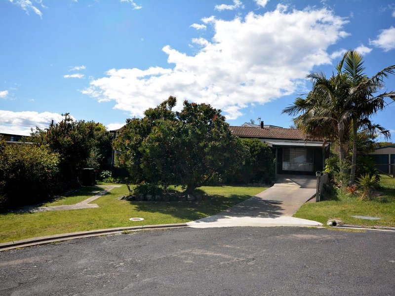 4 Callow Place - Pet Friendly, holiday rental in Barragga Bay