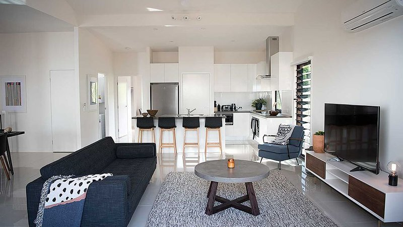 Brand New in the heart of Noosa, holiday rental in Noosa Heads