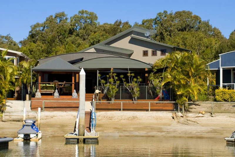 The Islander Retreat, holiday rental in Macleay Island