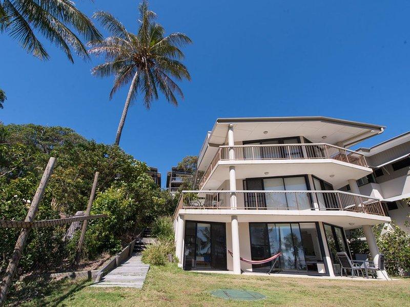 4 Mooloomba  - Point Lookout, QLD, location de vacances à Redland City