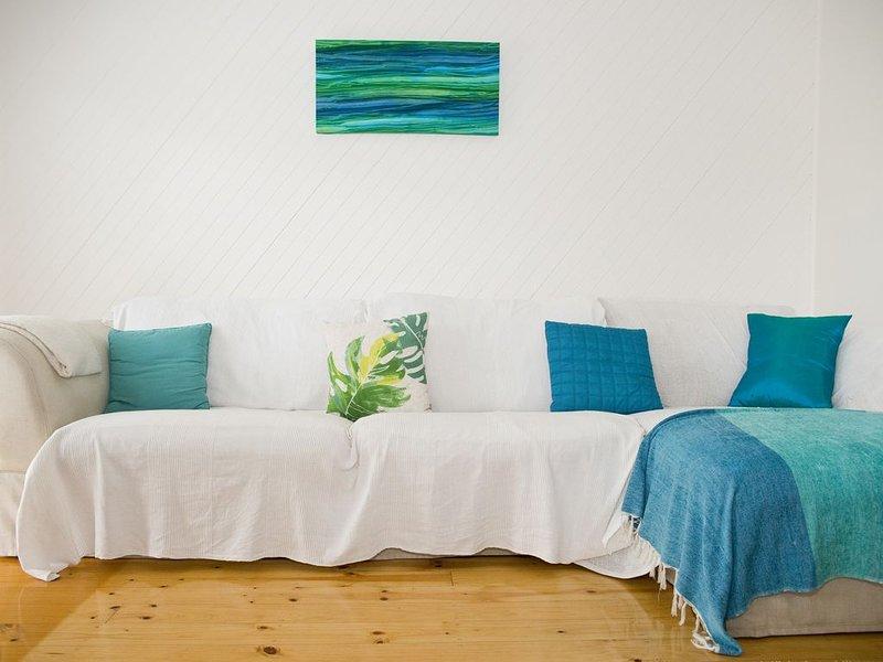 Sea-Esta at Cape Paterson, holiday rental in Cape Paterson