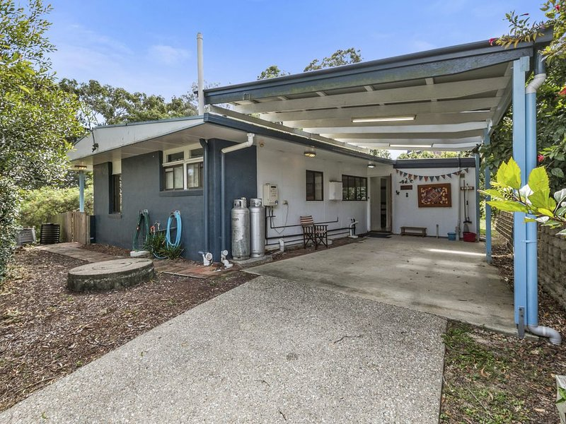 Allamanda Cottage - Point Lookout, QLD, casa vacanza a Coochiemudlo Island
