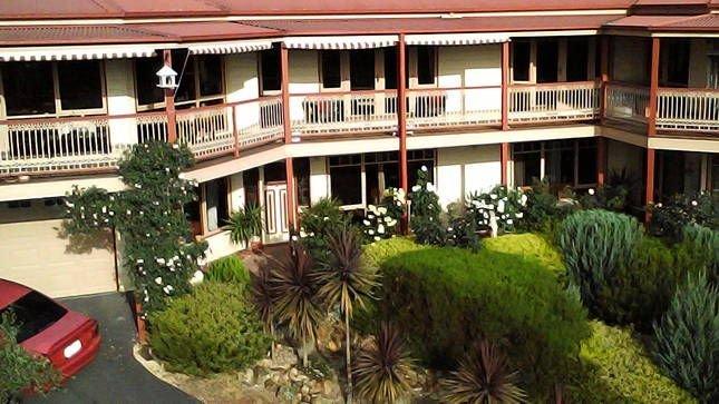 House on the Hill, sensational views, location de vacances à Coldstream
