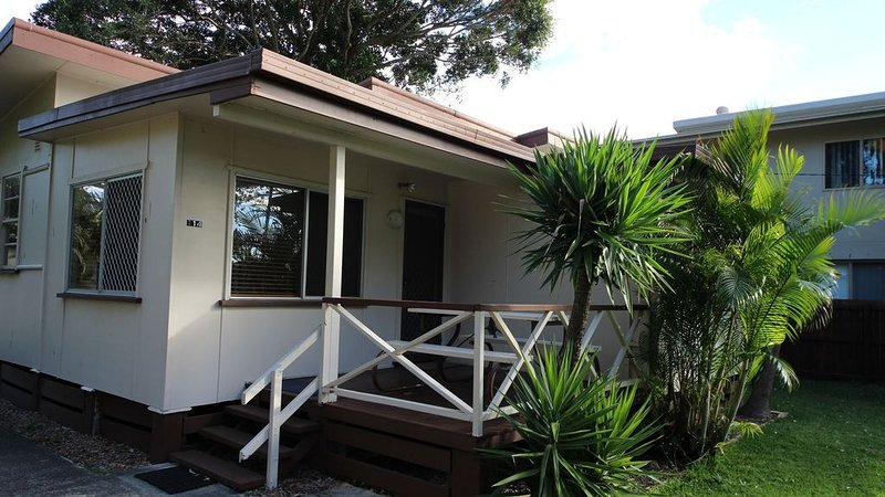 Cottage by the River, holiday rental in Bilambil Heights